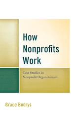 How Nonprofits Work af Grace Budrys