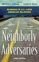 Neighborly Adversaries af Michael J. LaRosa