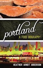 Portland af Heather Arndt Anderson
