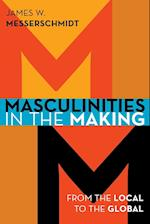 Masculinities in the Making