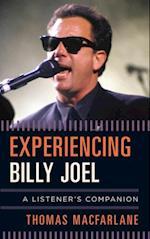 Billy Joel af Joshua S. Duchan