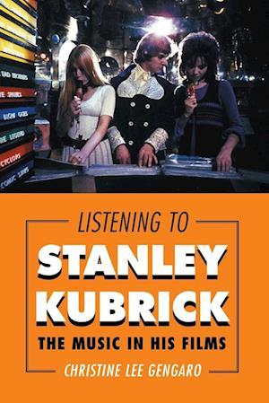 LISTENING TO STANLEY KUBRICK:TPB