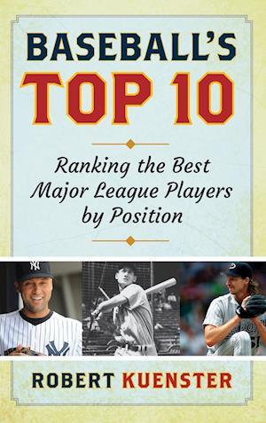 Baseball's Top 10