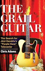 The Grail Guitar