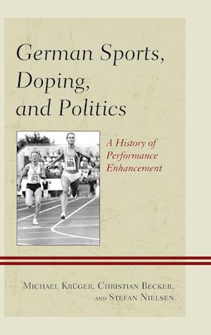 German Sports, Doping, and Politics