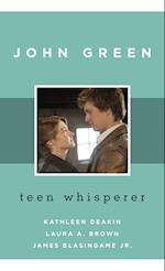 John Green (Studies in Young Adult Literature)