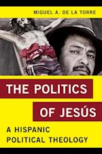 Politics of Jesus