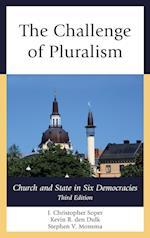 The Challenge of Pluralism