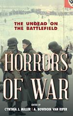 Horrors of War af Cynthia J. Miller