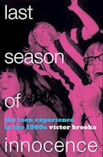 Last Season of Innocence af Victor Brooks