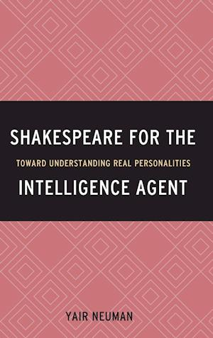 Bog, hardback Shakespeare for the Intelligence Agent af Yair Neuman