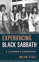 Experiencing Black Sabbath (Listeners Companion)