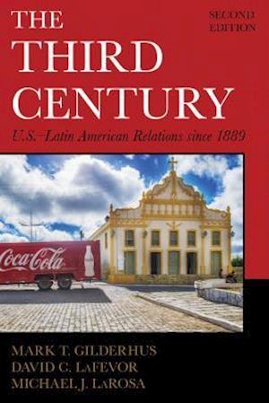 Bog, paperback The Third Century af Michael J. LaRosa