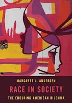 Race in Society af Margaret L. Andersen