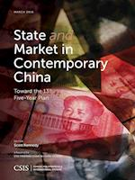 State and Market in Contemporary China (Csis Reports)