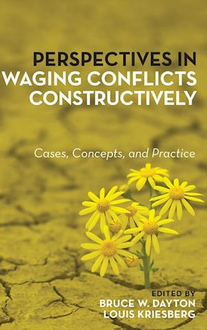 Perspectives in Waging Conflicts Constructively