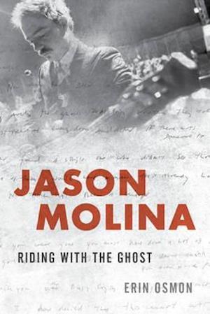 Bog, hardback Jason Molina af Erin Osmon