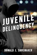 Juvenile Delinquency af Donald J. Shoemaker
