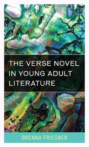 Verse Novel in Young Adult Literature