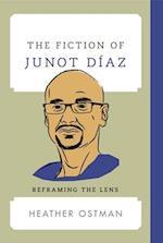 Fiction of Junot Diaz af Heather Ostman