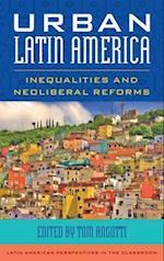 Urban Latin America (Latin American Perspectives in the Classroom)