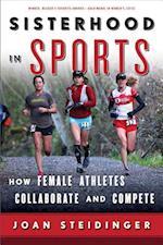 Sisterhood in Sports af Joan Steidinger