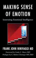 Making Sense of Emotion