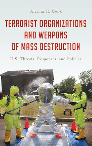 Terrorist Organizations and Weapons of Mass Destruction