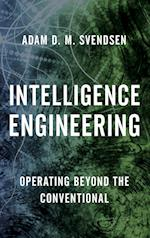 Intelligence Engineering af Adam D. M. Svendsen