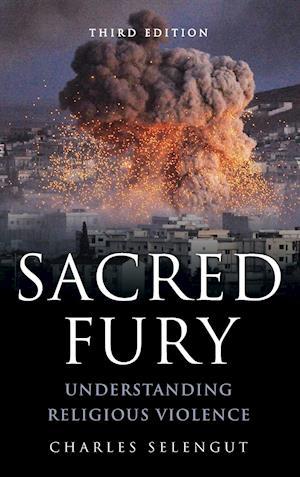 Bog, hardback Sacred Fury af Charles Selengut