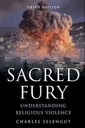 Bog, paperback Sacred Fury af Charles Selengut