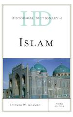 Historical Dictionary of Islam (Historical Dictionaries of Religions Philosophies and Move)