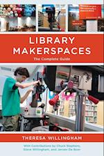 Library Makerspaces