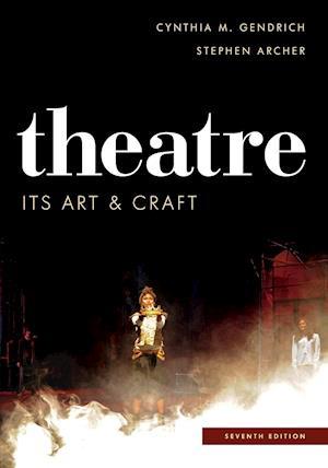 Bog, paperback Theatre af Cynthia M. Gendrich