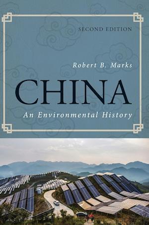 Bog, hardback China af Robert B. Marks