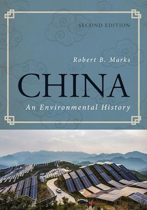Bog, paperback China af Robert B. Marks