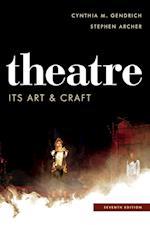 Theatre af Cynthia M. Gendrich