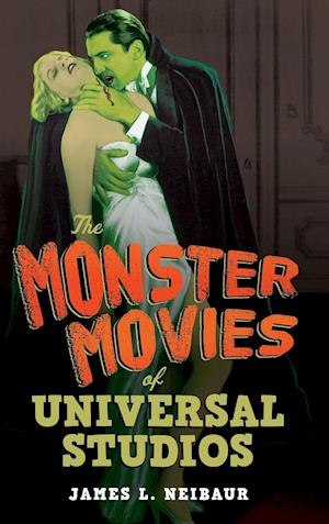 Monster Movies of Universal Studios
