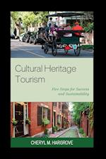 Cultural Heritage Tourism (American Association for State & Local History)