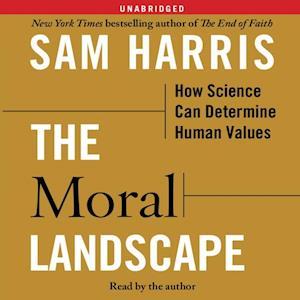 Moral Landscape af Sam Harris