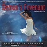 Demon's Covenant (The Demons Lexicon Trilogy)