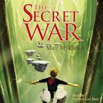 Secret War (A Jack Blank Adventure)
