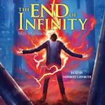 End of Infinity (A Jack Blank Adventure)