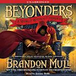 World Without Heroes (Beyonders)