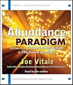 The Abundance Paradigm af Joe Vitale