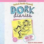Dork Diaries 4 (Dork Diaries)