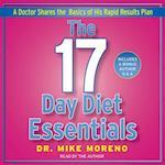 17 Day Diet Essentials