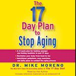 17 Day Plan to Stop Aging
