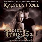 Poison Princess (Arcana Chronicles)