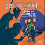 In Harm's Way (Benjamin Pratt and the Keepers of the School)